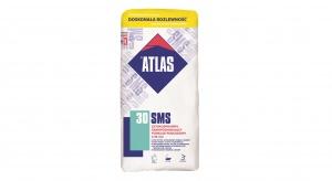 Podkład samopoziomujący Atlas SMS 30, Grupa Atlas