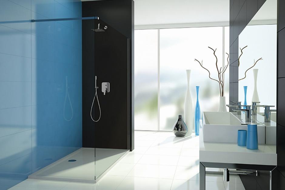 Najchętniej kupowane marki kabin prysznicowych w 2015 r.