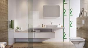Płytki jak bambus – nowość do łazienki