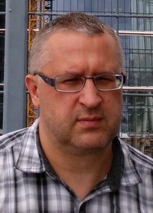 Jarosław Pacierz, Alpol