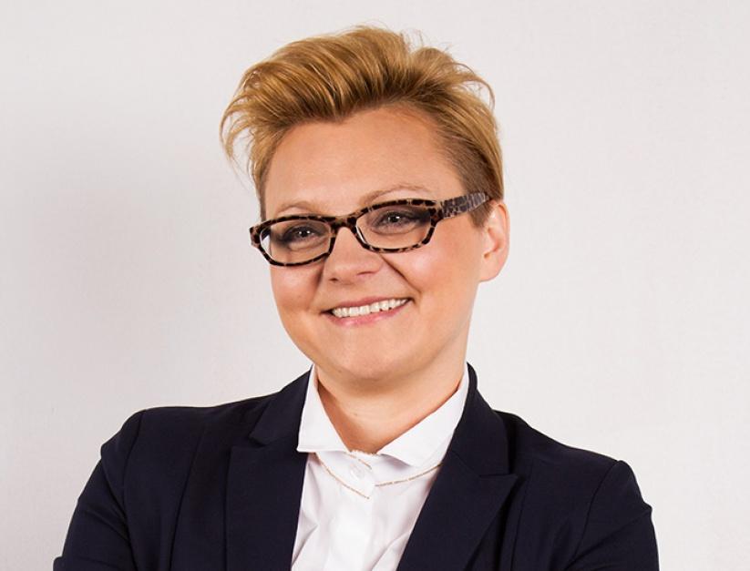 Renata Gutowska (Vinderen) o Forum Branży Łazienkowej 2016