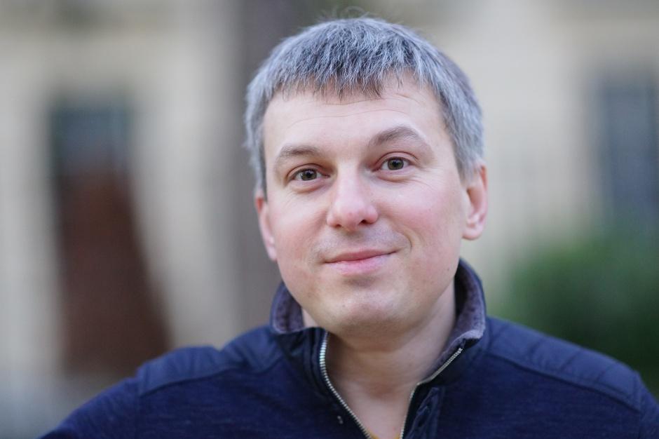 Denis Lukjanov (Blue Water) o Forum Branży Łazienkowej 2016