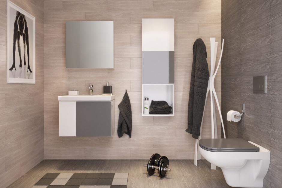 Najchętniej kupowane marki mebli łazienkowych w 2015 r.