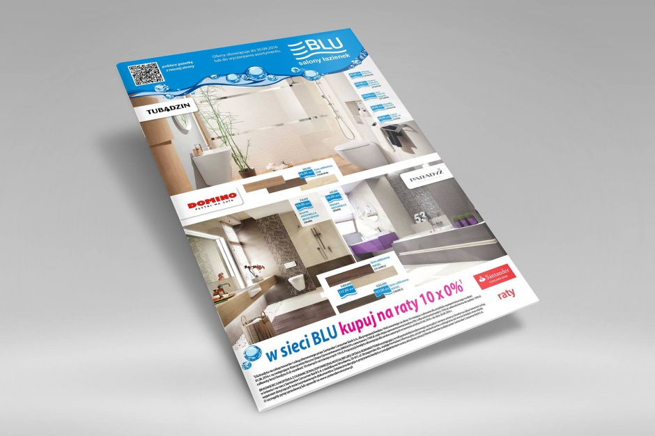 Nowa gazetka promocyjna BLU (czerwiec-wrzesień 2016)