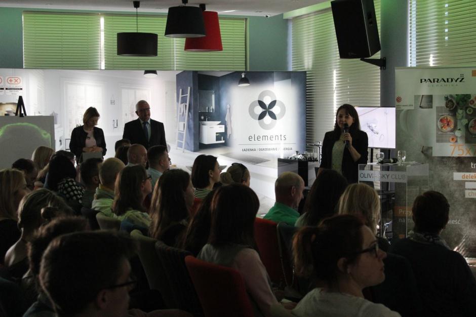 Rozpoczęło się Studio Dobrych Rozwiązań w Gdańsku!