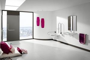 Łazienka dostępna dla każdego – o czym pamiętać