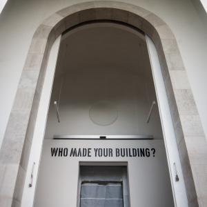 Pawilon Polski na Biennale Architektury w Wenecji. Zobacz jak wygląda
