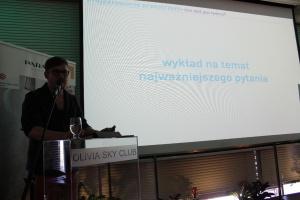 Tak było podczas Studia Dobrych Rozwiązań w Gdańsku!