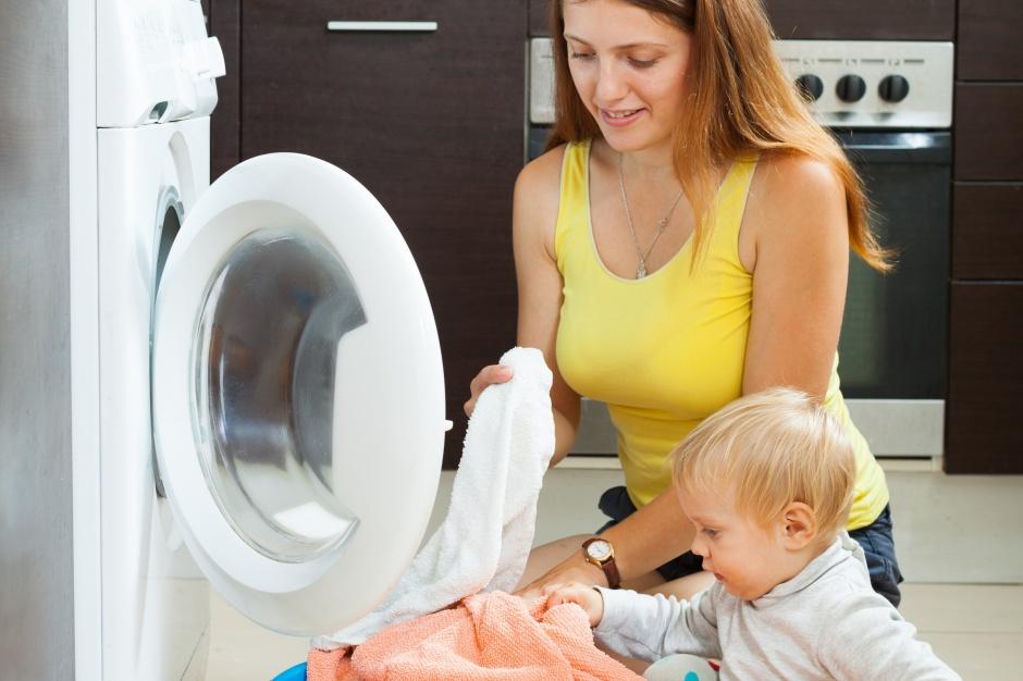 Oszczędne pranie – 7 zasad jak być EKO