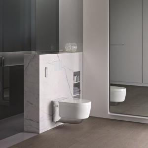 Toaleta myjąca – wynalazek, który warto mieć