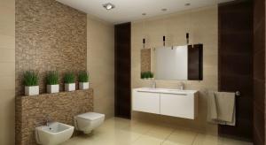 Poradnik projektanta: Projektując oświetlenie łazienki zwróć uwagę na problem wilgoci