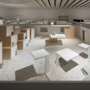 Projekty nendo - do zobaczenia na retrospektywnej wystawie