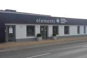 Drugi salon Elements powstał w Koszalinie