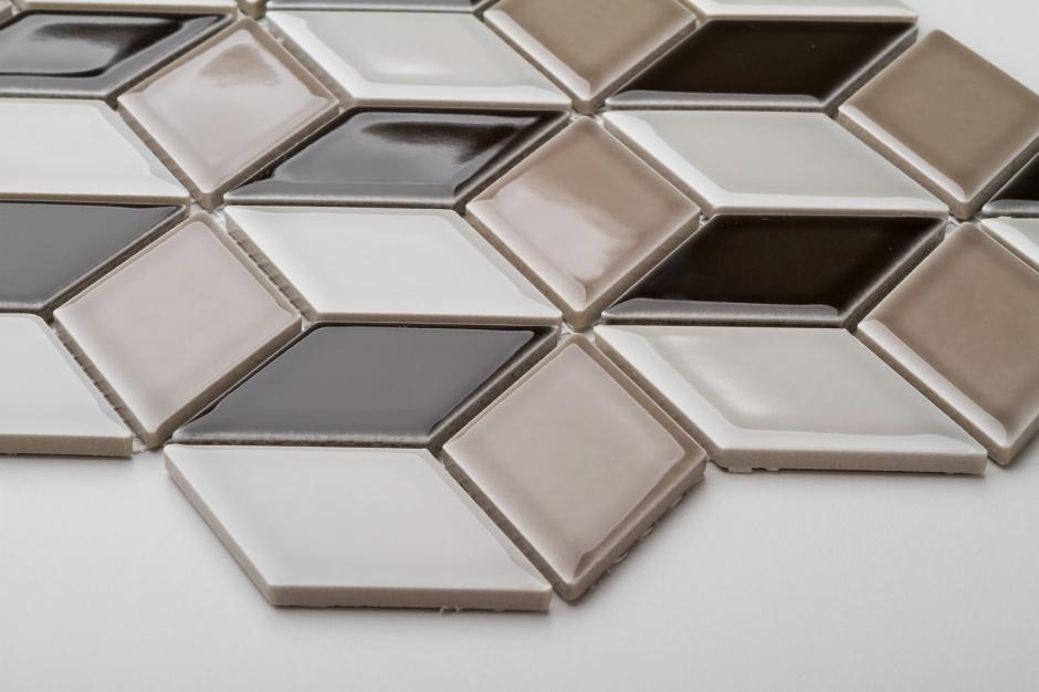 Mozaika w stylu  art déco – nowa kolekcja