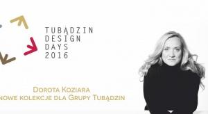 Tubądzin Design Days wraca do Białegostoku
