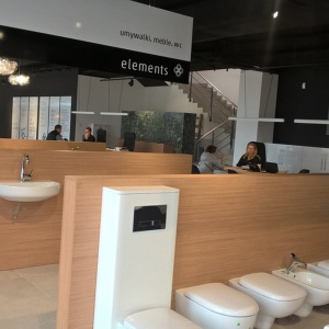 Otworzono salon Elements w Gdańsku