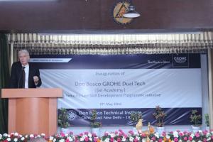 Grohe otwiera nowy ośrodek szkoleniowy