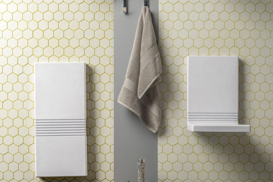 Włoski pomysł na łazienkę dostępną - zobacz pomysł marki Ever