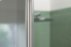 Kabina składana na ścianę – nowość z lustrem