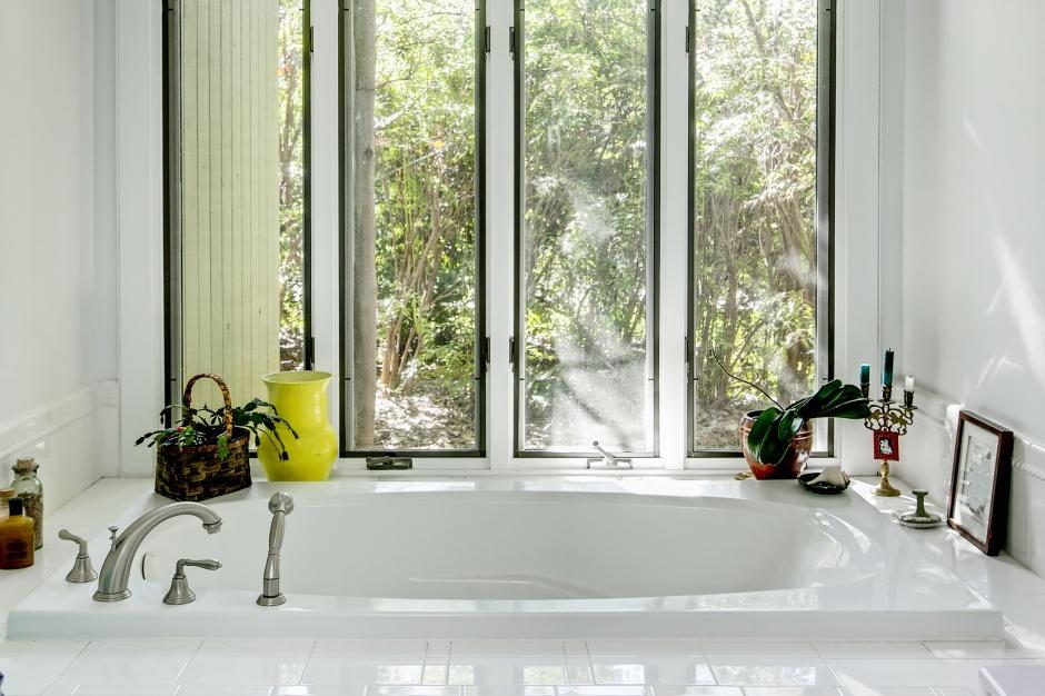 Metamorfoza łazienki – 3 proste triki