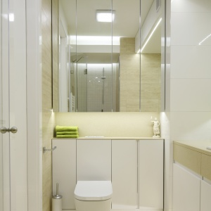 Modna łazienka – praktyczne rozwiązania. 10 przykładów