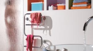 Grzejnik łazienkowy – nowość w wersji elektrycznej