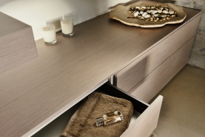 Nowoczesne meble łazienkowe - nowość dla rodzin, par i singli