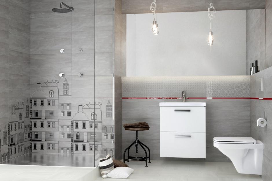 Modna łazienka – trendy 2016