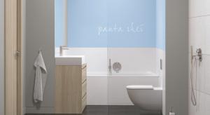 Malowanie łazienki – jak łączyć kolory. Porada fachowca