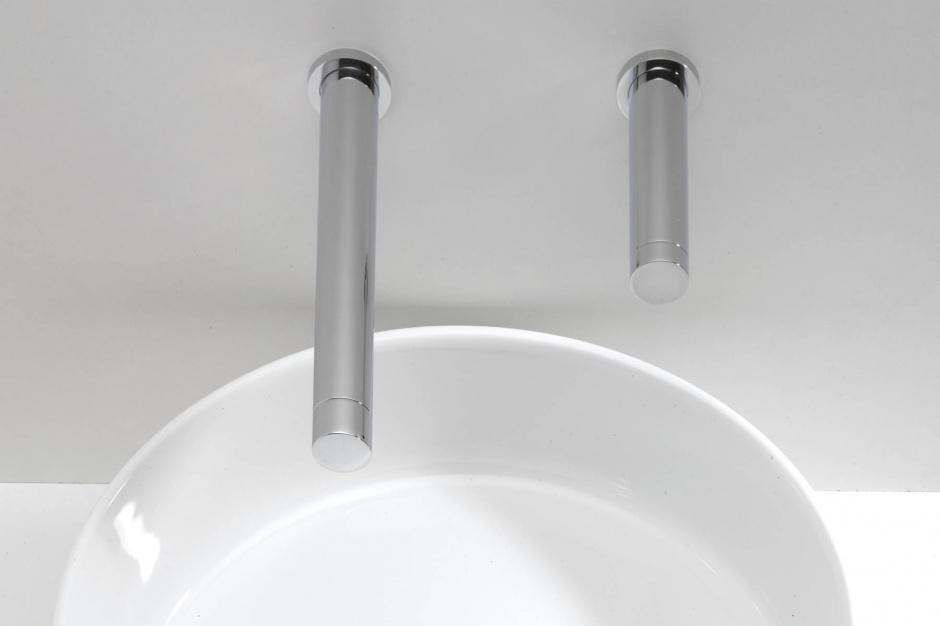 Armatura bezdotykowa – do umywalek i pisuarów