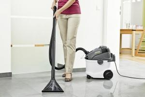 Sprzątanie łazienki i domu – krok po kroku