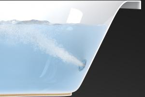 Własne SPA – nowy system hydromasażu wodno-powietrznego