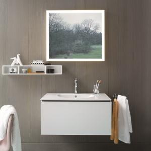 Modne umywalki – nowość projektu Sieger Design