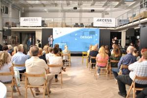 Tubądzin Design Days w salonie Akcess – zobacz relację z wydarzenia