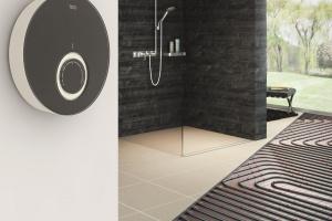 Sprawdzamy montaż ogrzewania podłogowego w łazience