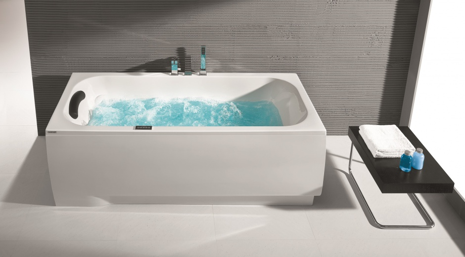 Łazienka wellness – jak ją wyposażyć