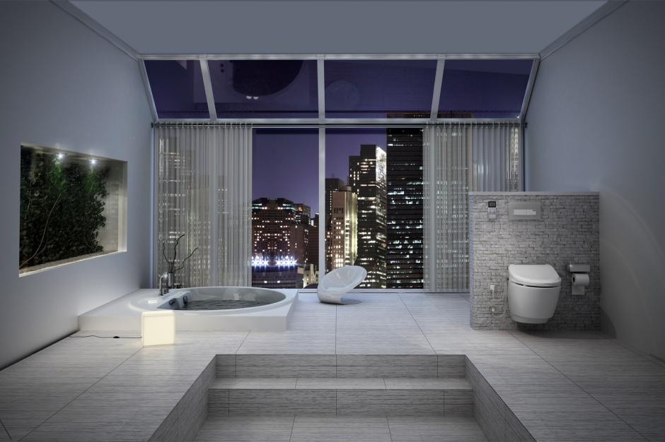 Toalety myjące – higiena i komfort każdego dnia