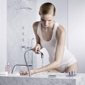 Baterie umywalkowe do zadań specjalnych