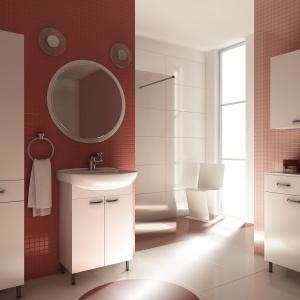 Meble łazienkowe – jak wybrać na lata