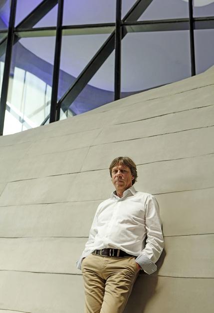 Michael Stein, Kludi: Design to łatwość wykonywania rutynowych czynności