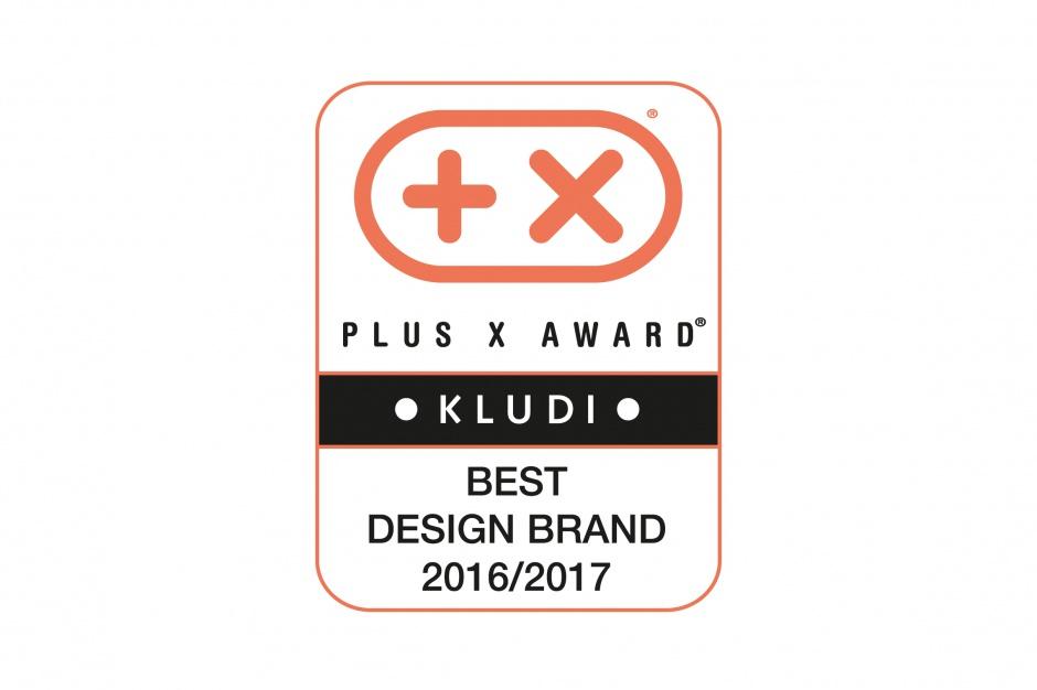Kludi nagrodzone w Niemczech za design