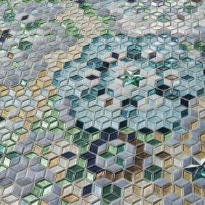 Diamentowa kolekcja od Sicis Mosaic