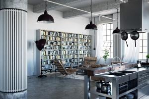 Klasyczny grzejnik w nowoczesnym wydaniu - poznaj pomysły polskich projektantów
