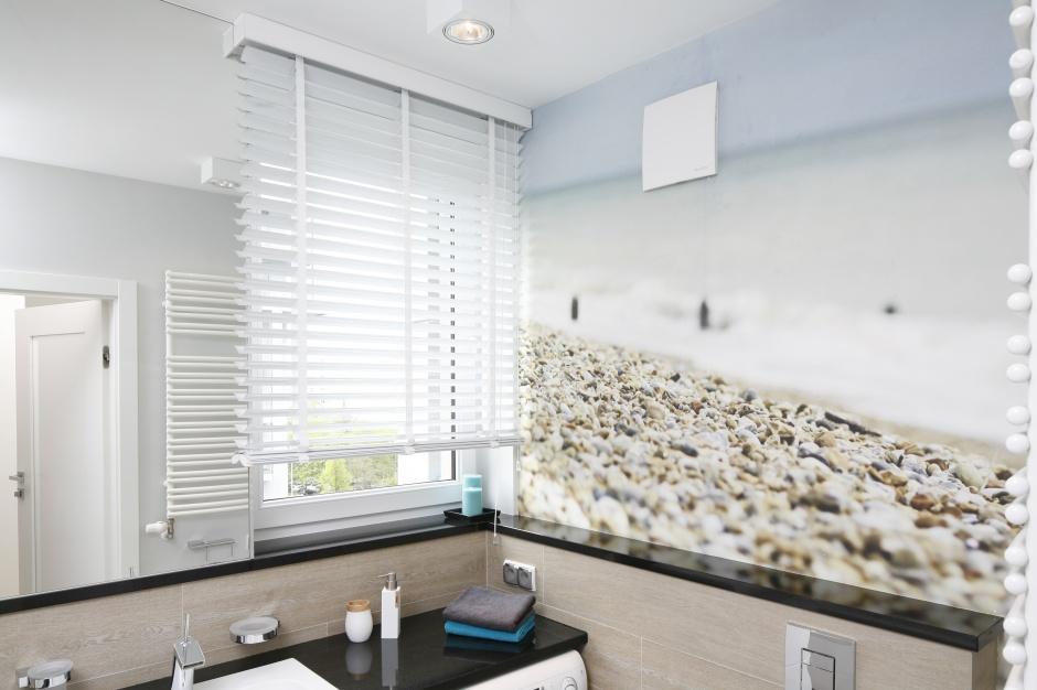 Radzimy 5 Pomysłów Na Fototapetę W łazience łazienkapl