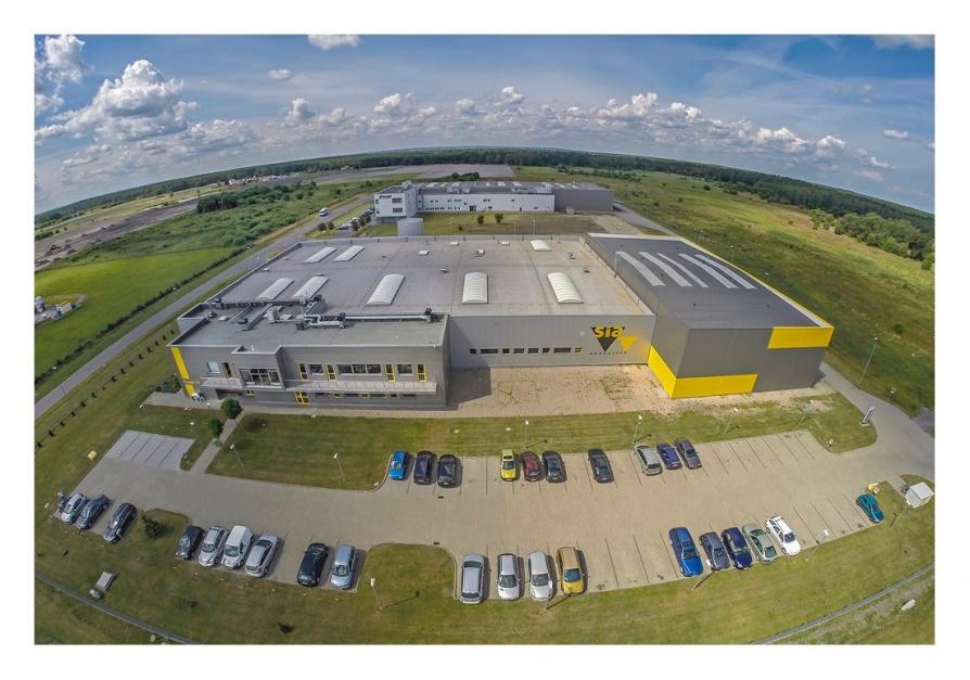 Grupa Bosch przejmuje kolejną firmę