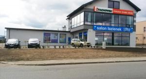 BLU otwiera salon w Pułtusku