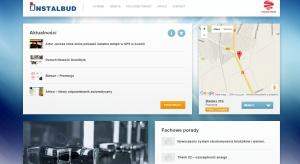 Instalbud Janosz z nową stroną internetową