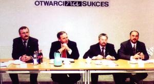 """20 lat """"Łazienki"""": Kludi otwiera fabrykę"""