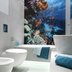 Łazienka z morskim motywem: tak ją urządzisz