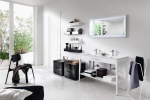 Co oferuje europejski rynek mebli łazienkowych?